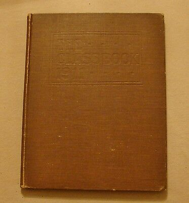 1911 MOUNT HOLYOKE COLLEGE ANNUAL YEARBOOKS *The Class Book + The Llamarada