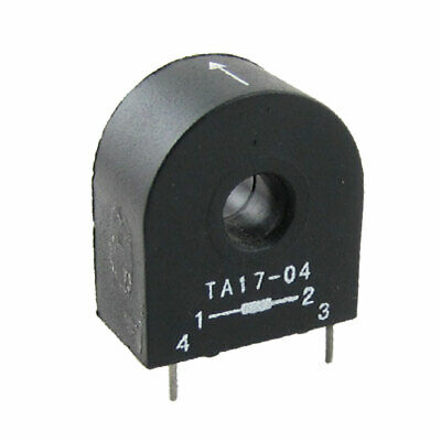 20A Input Current Precision Current Transformer TA17-04