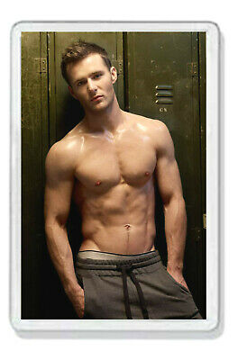 Harry Judd from McFly Fridge Magnet *Great Gift*