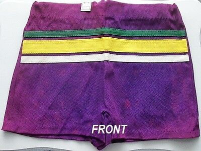 NOS Vintage Boys Swimsuit Castaways Springfoot Large W/Hang Tag