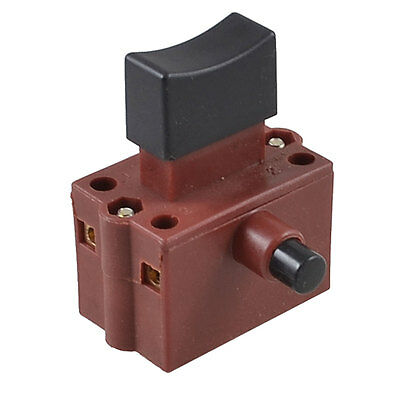 FA4-10/2B DPDT Electric Power Tool Lock On Trigger Switch
