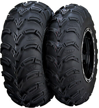 ITP Mud Lite AT Rear ATV Tire 25x11x10 25x11-10 25 56A308 37-1671 ITP-638 10