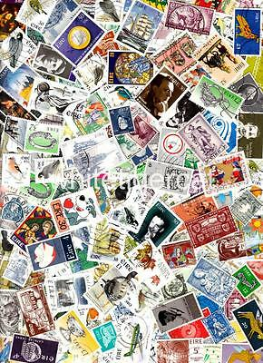 200 IRELAND/EIRE  !! large & small !! new & old !! all different