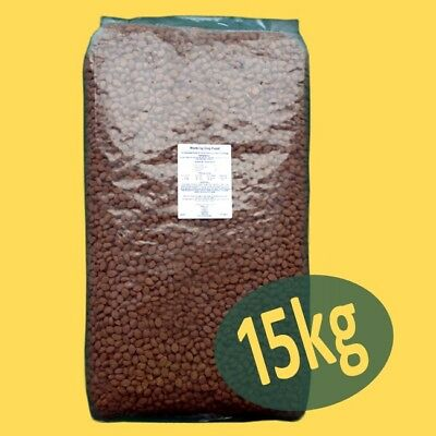 15kg Working Dog Food 24% Protein - Complete - Dry - Economical - Sporting Dogs