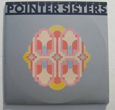 1976 2 LP The Best Of The Pointer Sisters ABC Blue Thumb BTSY-6026/2 NM!