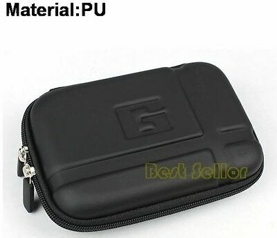 "Hard Case Protector cover For universal 5"" 5.2"" 5.3"" inch Navigation GPS"