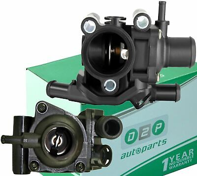For Ford Focus Mk1 (1998-2005) Thermostat With Housing XS4G9K478BD, 1138451