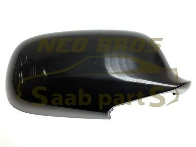 Door Wing Mirror Cover Casing Right O/S for Saab 9-3 03-09 & 9-5 03-09, 12797723