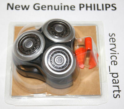 Philips Norelco RQ12 Plus+ SensoTouch 3D Replacement Head Arcitec RQ10 SH90/52