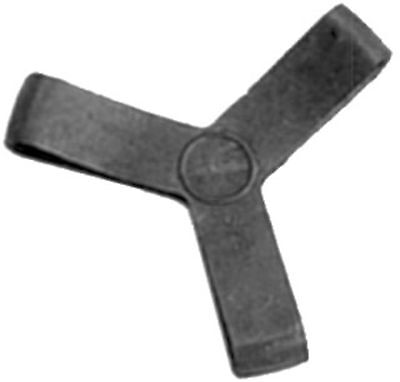 Heavy Duty Fin Retainers To Hold Fins Firmly In Place - Sizes Medium And Large