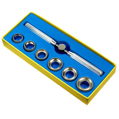 Watch tool - Oyster Style waterproof watch screw back case opener # 5537