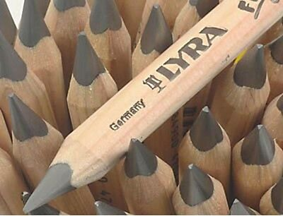 3 to 20 LYRA FERBY CHUNKY TRIANGULAR PENCILS WRITING PRE SCHOOL KIDS ART JOINER