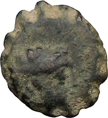 DEMETRIOS II Nikator of Seleucid Kingdom 145BC Demeter Ancient Greek Coin i31982