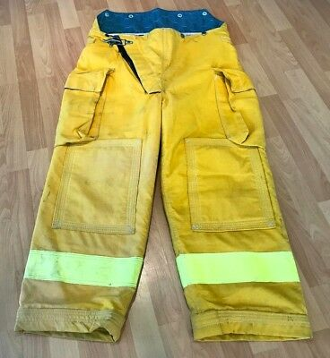 Firefighter Turnout Bunker Pants Quest 40 x 28