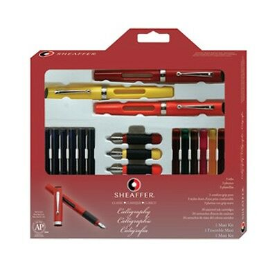 Sheaffer Maxi Calligraphy Set