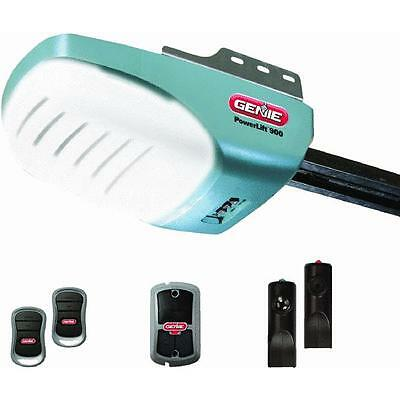 Genie PowerLift 900 1/2 HP Screw Drive Garage Door Opener 2562-TC