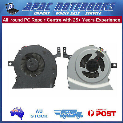 TYPE A CPU Cooling FAN for Toshiba Satellite L600 L600D L630 L640 L645 #08
