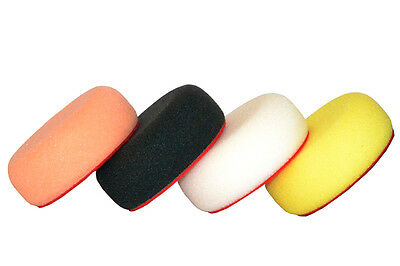 Mini Foam Polishing Pads Smart Repair / Body shop