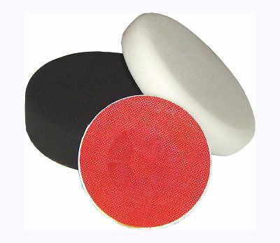 Backing Plate14mm Velcro Hook & Loop+ X2 Mop Heads