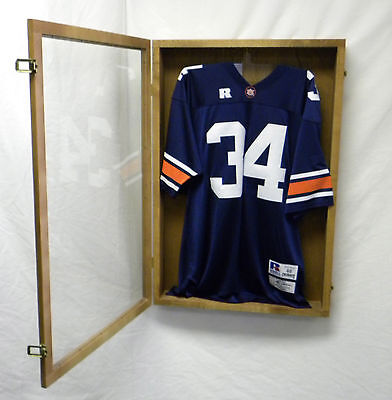 Jersey Display Case For Autographed Jerseys / P302
