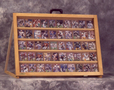 1/2 Tabletop  for Trade Shows /  Card Display Cases Show Cases / Coins / Jewelry