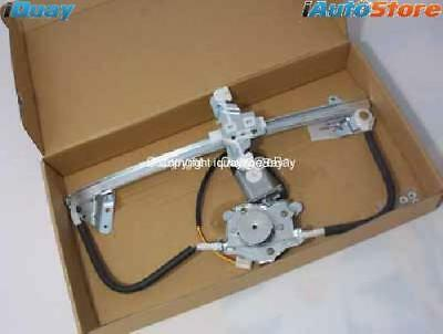 Ford Falcon AU BA BF '98-'08 Front RIGHT Electric Window Regulator RH Driver