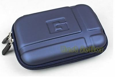 Hard Drive Case Cover Protect Seagate Free Agent Go Expansion External Portable