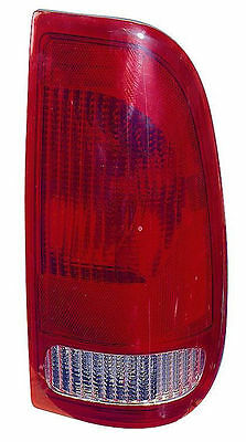 Tail Light  Assembly - Passenger Side Right -Fits Ford F-Series Pickup Styleside