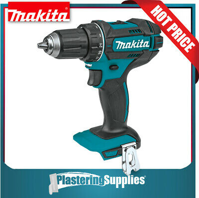 Makita XPH01 18V LXT Lithium-Ion Cordless 1/2-Inch Hammer Driver-Drill LXPH01