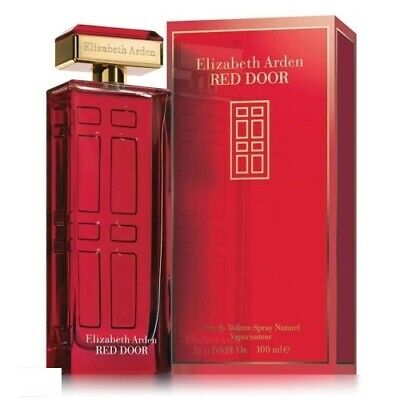 Red Door 100ml EDT by Elizabeth Arden Women Perfume New Packaging