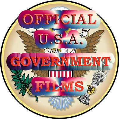 Let There Be Light Vintage Usa Government Film Dvd