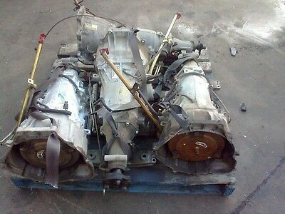 Holden Commodore Vt 4 Speed Automatic Transmissions For V6 3.8 Engine & Warranty
