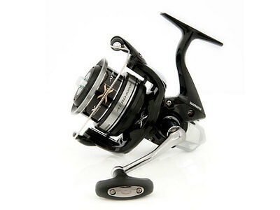 Shimano NEW Coarse Fishing Aero 4000 FA Feeder Reel - AERO4000FFA