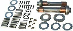 International/Navistar King Pin Kit Set for Axle Model FO,FF961