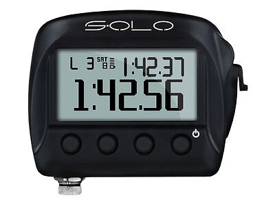 AiM Solo On-Board Lap Timer (8MB)