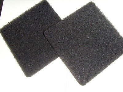 4 X 20 ppi compatible Foam for Rena Filstar xP Filter Media 723A 20PPI