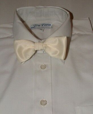 QUALITY CHILDRENS BROWN DICKIE BOW BOYS BOW TIE WEDDING SUITS FORMAL OCCASIONS