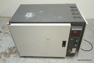 Fisher Scientific Isotemp Oven Model 750G