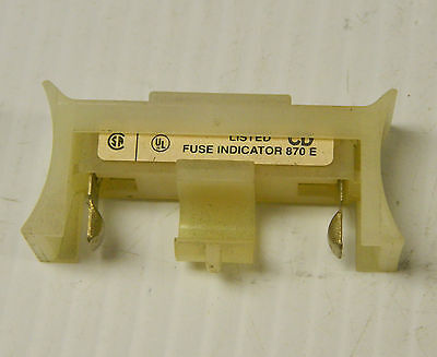 New (15) Square D Fuse Puller Indicator Extractor Class 9080 Type Glp 3 9080Glp3