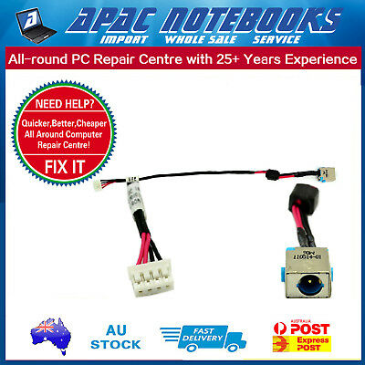 NEW DC Power Jack For ACER Aspire 5552 5741 5741G 5741Z 5742 5742G Series #18