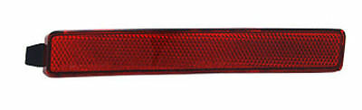 Rear Reflector Light - Driver Side Left - Fits Fits Acadia / Traverse