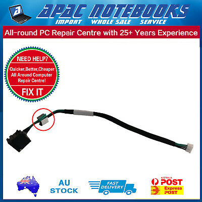 NEW DC Power Jack for Toshiba Satellite C650 C650D C655 C655D #7