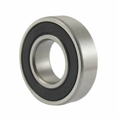 6004-2RS Double Sealed Ball Bearing 20mm x 42mm x 12mm