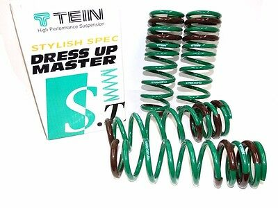 Tein 2003-06 Mitsubishi Lancer Evolution Evo 8 9 Viii Ix S.tech Lowering Springs