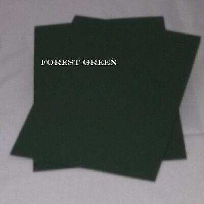 Forest A6//C6 Quality 240gsm Card Blanks select pack size 1st class FREE Postage
