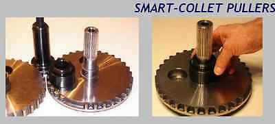 Patent For Sale Smart-Collet Bearing Puller System