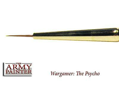 Pennelli Army Painter: Wargamer: The Psycho Brush BR7014