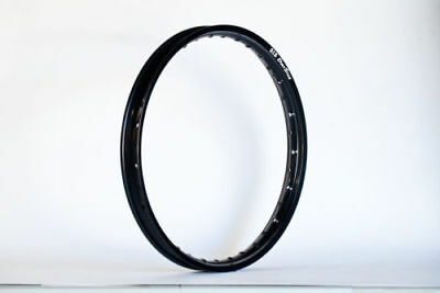 D.I.D Dirt Star Original Front Rim 21X160VB01T Black 1.60 x 21 12-2860 690-9140