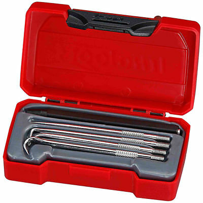 Teng Tools 5 Piece, 4 in 1 Hook & Pick Set TM149 Premium Quality Product Offer