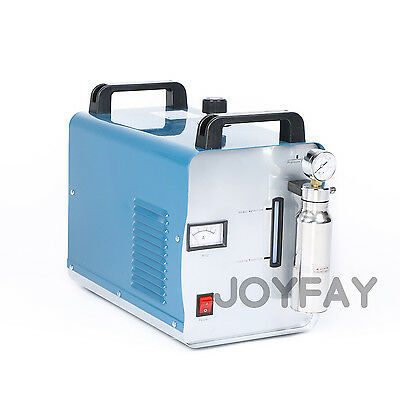 Oxygen-Hydrogen Welder Flame Polishing Machine for Acrylic Torch Welder 95L CE